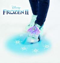 Disney Frozen 2 - Magische lichtgevende afdruk