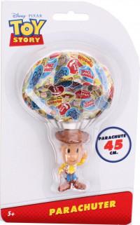 Disney Parachute Woody 6 Cm