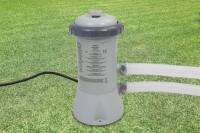 Intex zwembad filterpomp 12v (2271 liter/#28604)