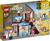 LEGO Creator Modulaire Zoete Traktaties - 31077