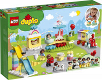LEGO DUPLO Pretpark - 10956