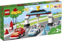 LEGO DUPLO Racewagens - 10947