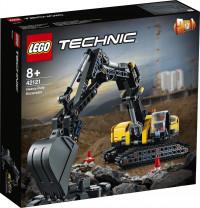 LEGO Technic Zware Graafmachine - 42121