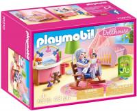 PLAYMOBIL Dollhouse Babykamer - 70210