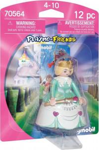 PLAYMOBIL Playmo-Friends Prinses - 70564