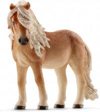 Schleich Horse Club - Island Pony merrie - Kinderspeelgoed voor Jongens en Meisjes - 5 tot 12 jaar