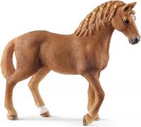 Schleich Quarter merrie 13852 - Paard Speelfiguur - Horse Club - 12,5 x 3,5 x 10,5 cm