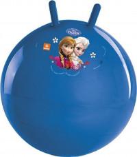 skippybal Frozen 50 cm blauw