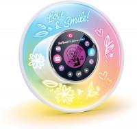 VTech KidiDreams Kidi Smart Glow Art Speaker - Educatief Babyspeelgoed - Baby Speaker Muziek