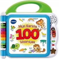 VTech Mijn Eerste 100 Woordjes - NL/FR