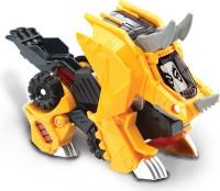 VTech Switch & Go Dinos Roxx Triceratops - Speelgoed Dinosaurus